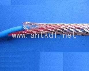 RVSP-2*0.5屏蔽双绞仪表用电缆工艺