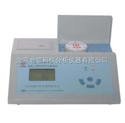 HJ16-TFC-203PC型-土壤酸堿度測量儀 土肥測試儀 土壤含鹽量分析儀