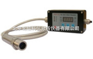 BXS12-FIR100MX-2A-光纤单色红外测温仪 高精度红外测温仪 光纤红外测温仪