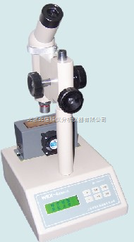 JC12-WRX-4-显微熔点仪