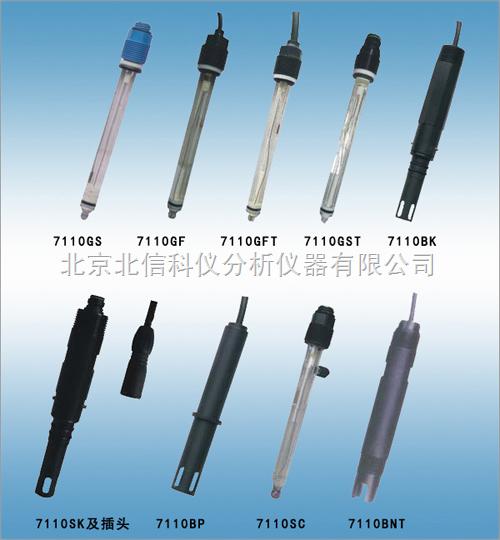 JC16-7110系列-PH计 纯水处理系统PH值测量仪 纯水测量检测仪