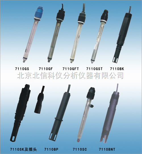 JC16-7110系列-PH計 純水處理系統PH值測量儀 純水測量檢測儀