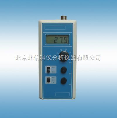 JC16-DOG200型-ppm級便攜式溶氧儀 水體溶解氧測定儀 自來水廠水源水體溶解氧測定儀