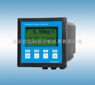 JC16-DOG3000-工業溶氧儀 食品、自來水溶液中溶解氧值連續監測儀 通用型氧氣分析儀