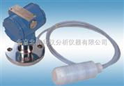 靜壓式液位變送器 防腐型電容式壓力傳感器 耐酸堿液位計