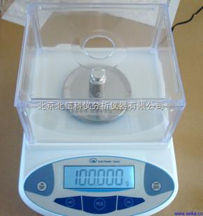 HG15-JM-B1003-金屬和塑料合成外殼電子天平 電子精密天平 不銹鋼秤盤電子分析天平 電子計數天平