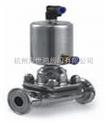 衛生級隔膜閥-進口閥門-閥門型號-杭州閥門