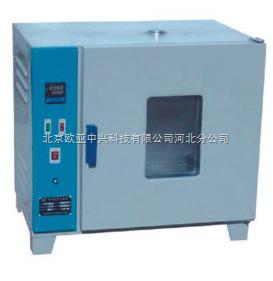 智能型电热鼓风干燥箱