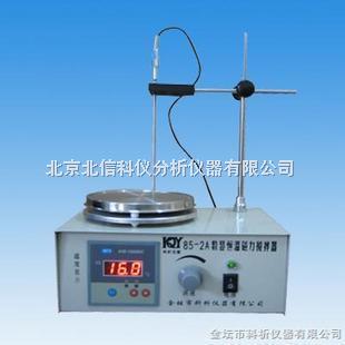 HG23-85-2-控温磁力搅拌器