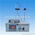 控温磁力搅拌器 数显恒温磁力加热搅拌器 电动搅拌器 组织捣碎机 均浆机