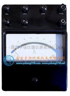交流安培表T69-100A