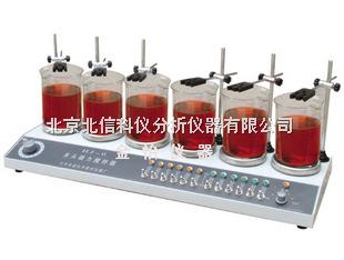 HG23-HJ-6B-多頭控溫磁力攪拌器