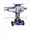 電動柱塞閥-進口閥門-閥門型號-杭州閥門