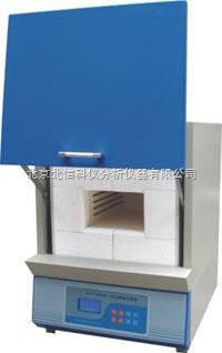 HG02-LT-1200-一體化智能馬弗爐