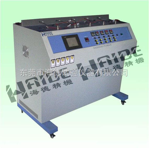 热水器控制器寿命耐久性试验装置