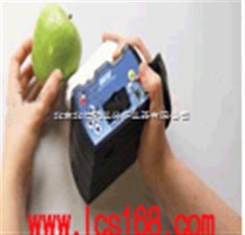 水果无损伤检测设备 水果糖度硬度检测仪 水果无损伤检测仪 水果糖度硬度酸度检测仪
