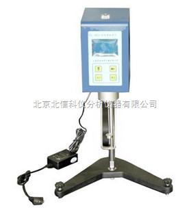 JC21-NDJ-8S-数字式旋转粘度计 油漆粘度测量仪 油脂粘度检测仪