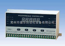 程控喷泉控制器SX2001-1(8MR)