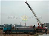 建筑专用80T汽车衡—大量程120吨卡车磅