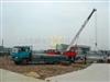 SCS-建筑专用100T电子汽车衡—上海称卡车的秤