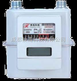 THeNet-RQ-后付費無線燃氣表
