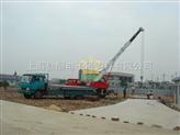 熱銷:100噸大量程稱水泥的專業汽車衡