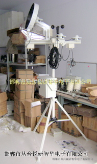 RYQ-5-RYQ-5光伏气象环境监测仪