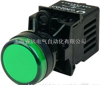 CJK22系列信号灯触点容量
