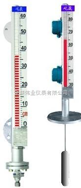磁性液位计特性 磁性液位计原理与价格
