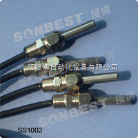 SS1002-安裝型溫度傳感器 不銹鋼封裝傳感器 防水