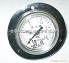 高氣壓表 耐震不銹鋼壓力表y-100