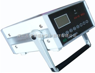 RLM-I型测氡仪