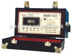 HJ19-CPD2-20-精密气压计 井下通风测试仪