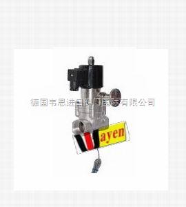 進口信號反饋電磁閥 不銹鋼電磁閥 信號電磁閥價格