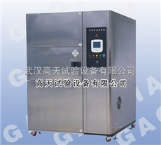GT-TC-80D武汉高低温冲击试验箱