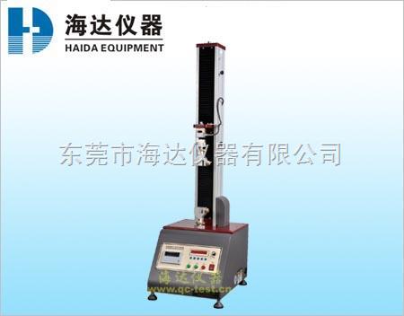 HD-602-桌上型拉力试验机