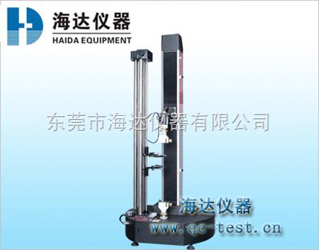 HD-609C-S-万能电子拉力试验机原理