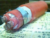 YGCB、YGCB-HF46R耐高温硅橡胶电缆厂家