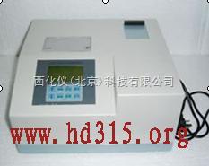 黃曲霉毒素速測儀 型號:JLJ-330460