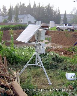 RYQ-4-应城农业无线小型自动气象站
