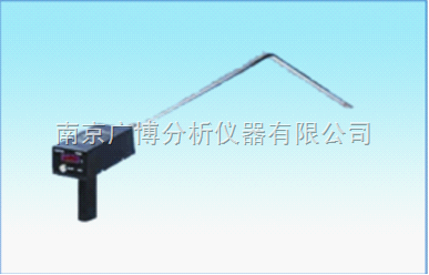 钢铁测温仪