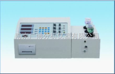 GB-Y2A-元素分析儀