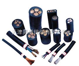煤矿采煤机用4芯电缆ъ生产厂家