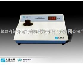 WGZ-200北京浊度仪供应,浊度仪供应厂家