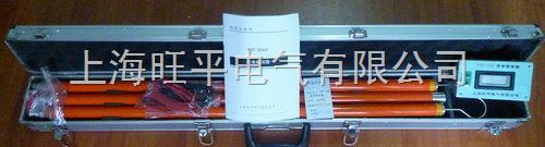 语言数显核相仪