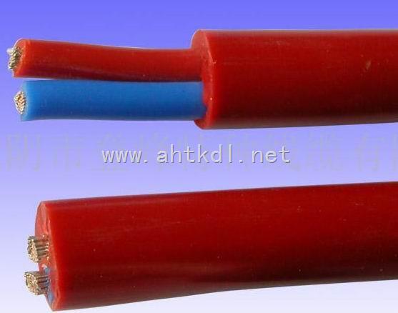 安徽硅橡胶绝缘护套系列电缆