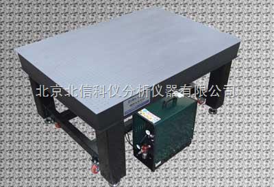HJ02-QPFS-2-自動充氣平衡精密隔振光學平臺 自動充氣光學平臺