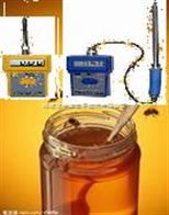FD-k蜂蜜水分仪/米粉水份测定仪、蜂王浆水分仪