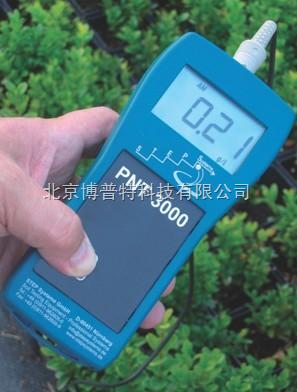 德國進口 土壤鹽度/活度計PNT3000
