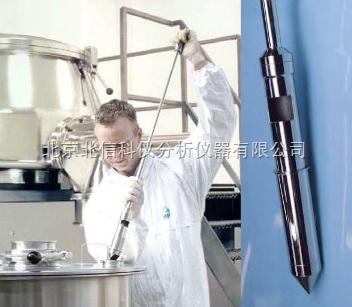 粉末取样器 不锈钢粉末采样仪 万能式采样器